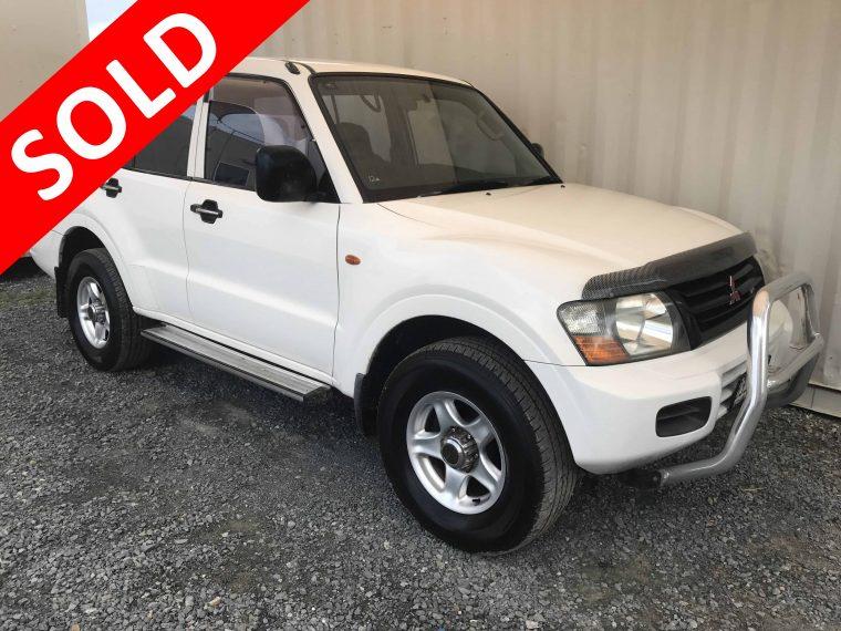 Mitsubishi-Pajero-7-Seat-Auto-sold