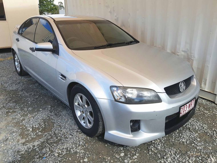 Automatic-Cars-Holden-Commodore-Sedan-2009-for-sale-1