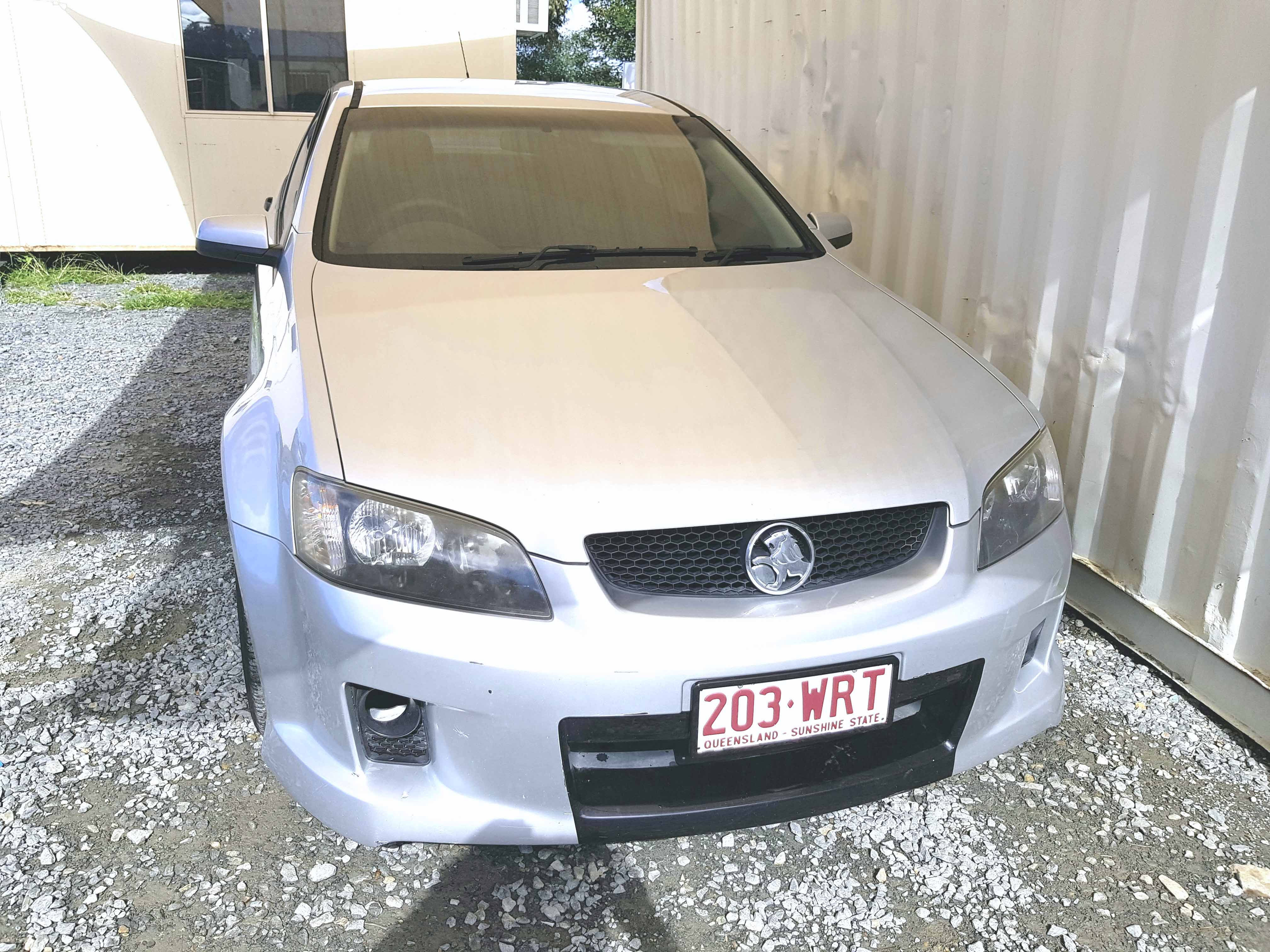 Automatic-Cars-Holden-Commodore-Sedan-2009-for-sale-2