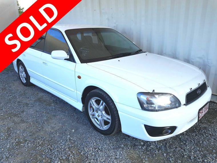 Automatic-Cars-Subaru-Liberty-Sedan-White-2001-sold