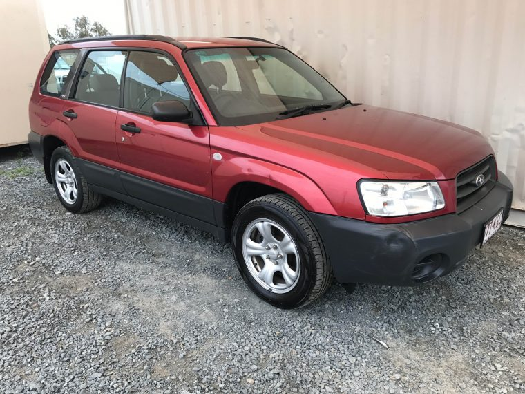 4cyl awd wagon subaru forester 2 5 x 2003 for sale 4 990 used vehicle sales. Black Bedroom Furniture Sets. Home Design Ideas