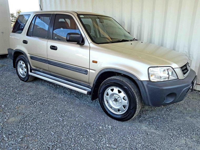 Automatic-Cars-Honda-CRV-Sport-2000-for-sale-1