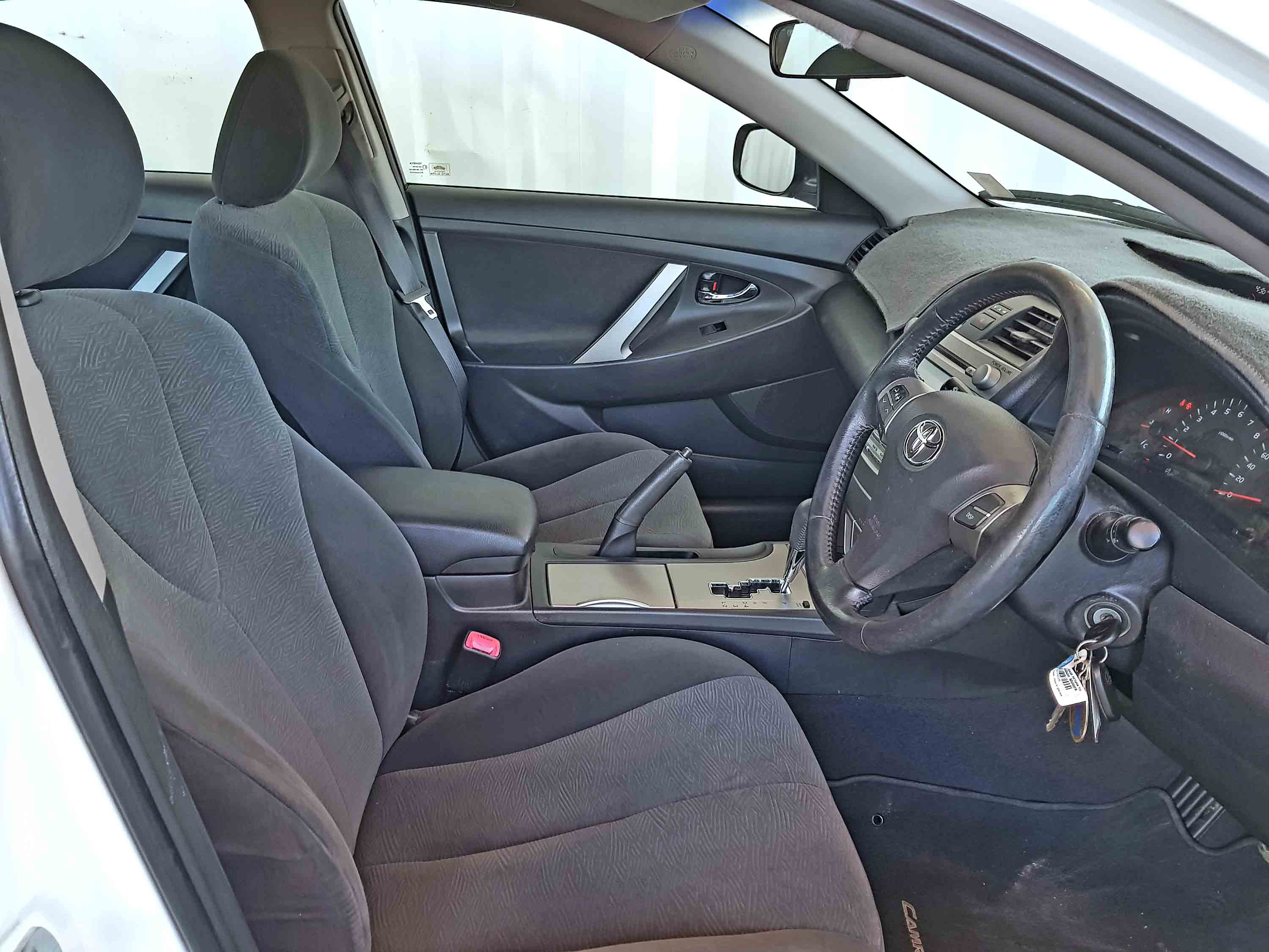 Automatic-Cars-Toyota-Camry-2006-for-sale-10