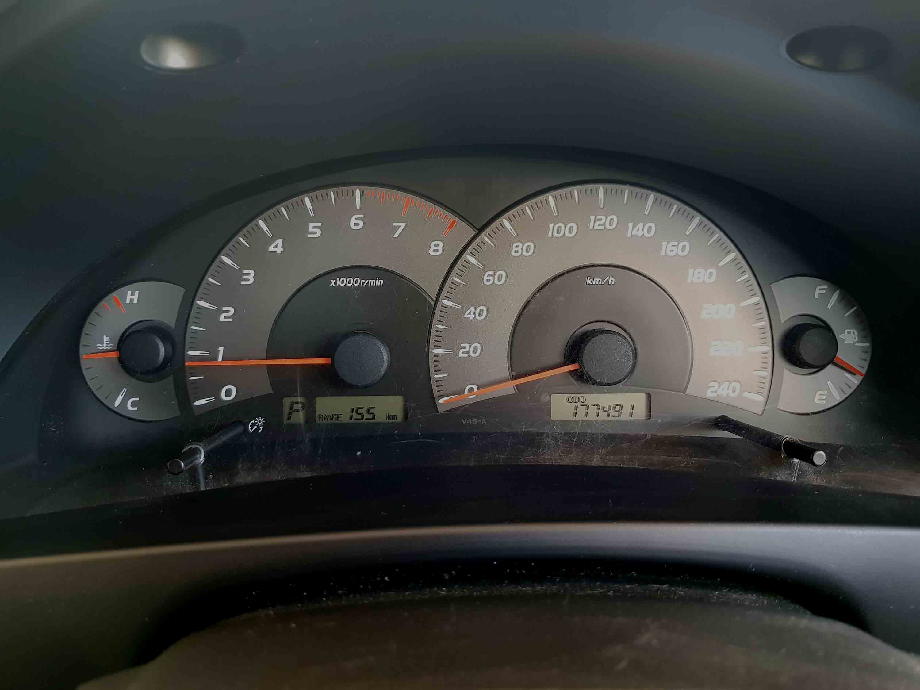 Automatic-Cars-Toyota-Camry-2006-for-sale-11