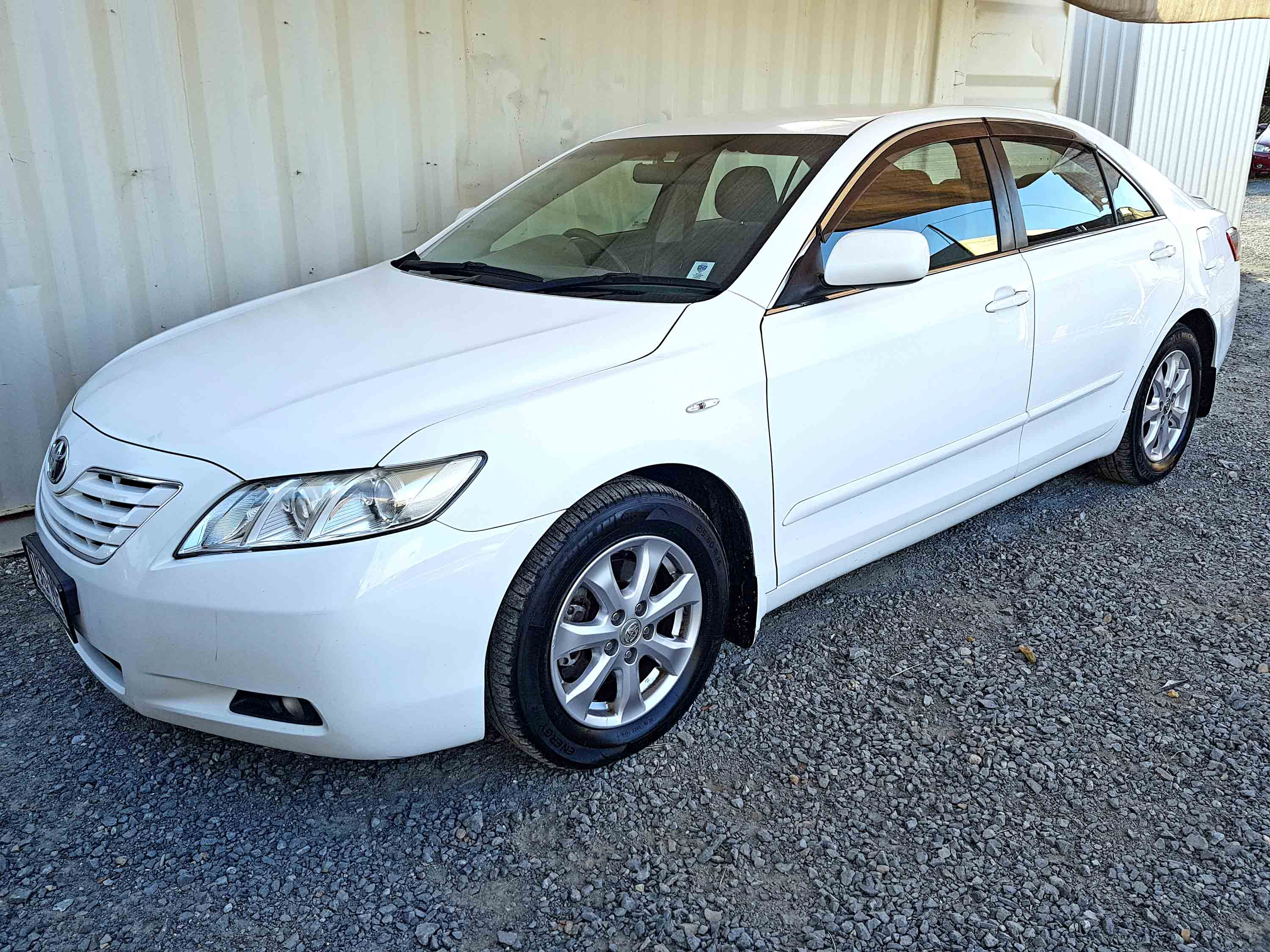 Automatic-Cars-Toyota-Camry-2006-for-sale-3