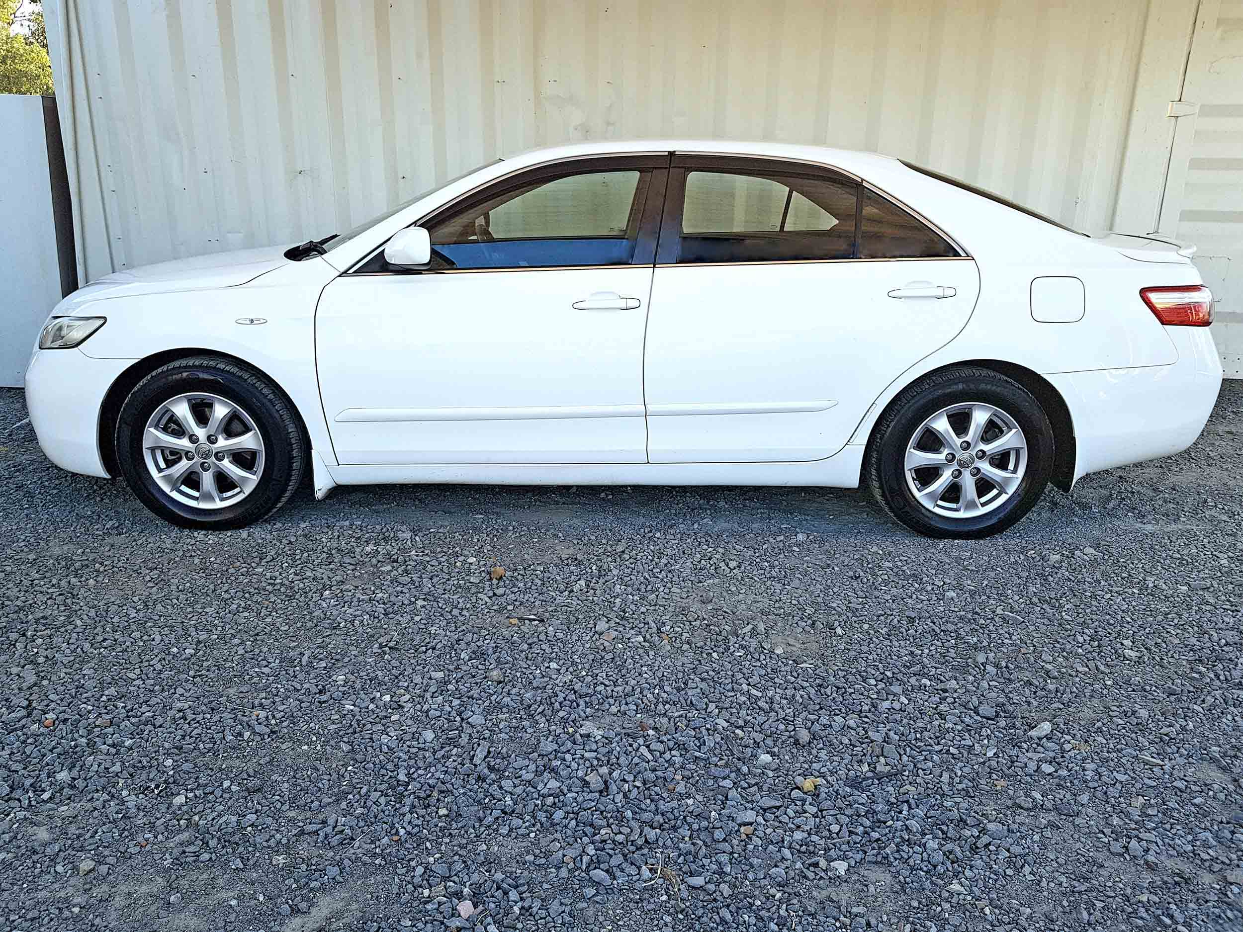 Automatic-Cars-Toyota-Camry-2006-for-sale-4