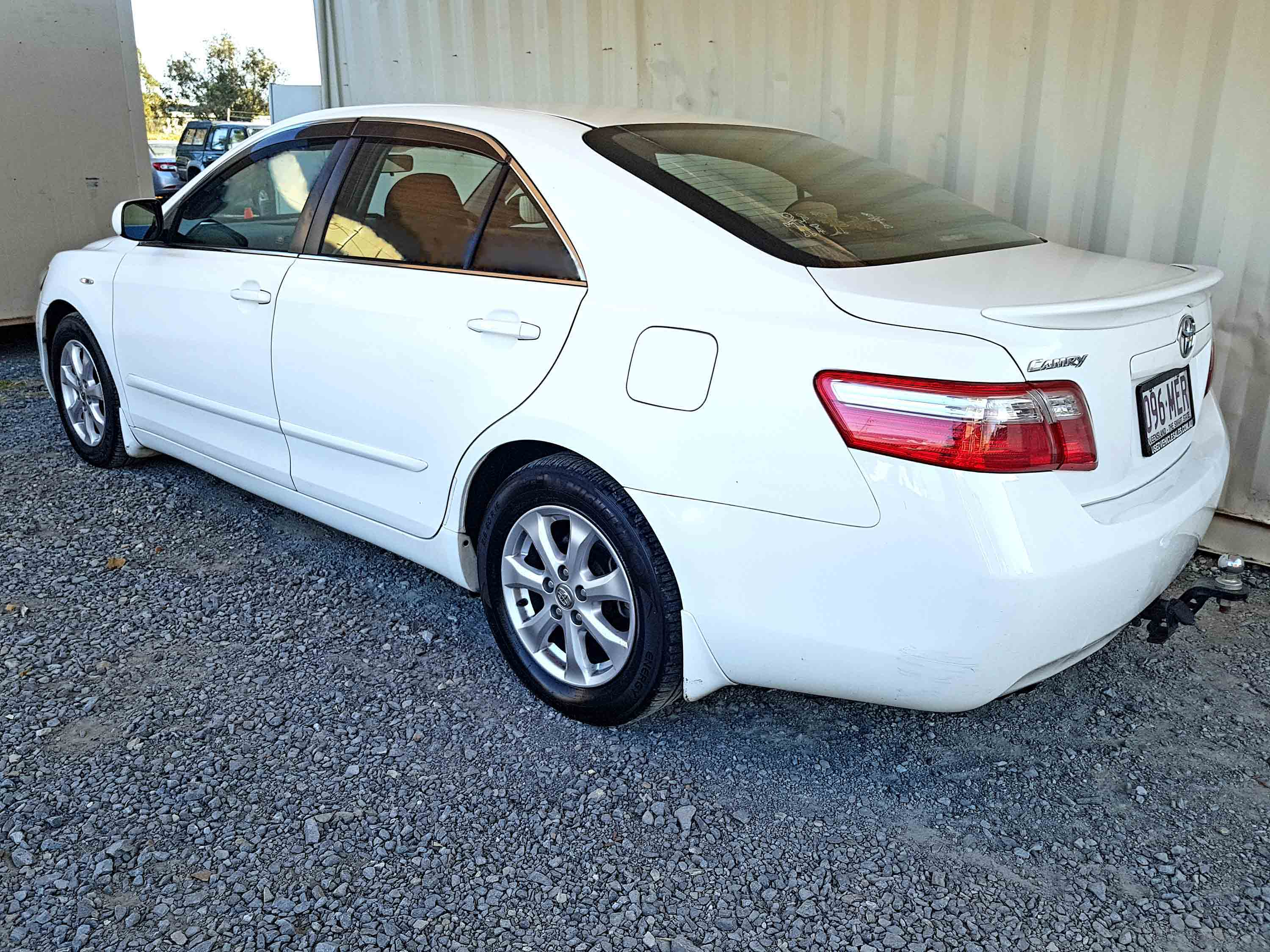 Automatic-Cars-Toyota-Camry-2006-for-sale-5