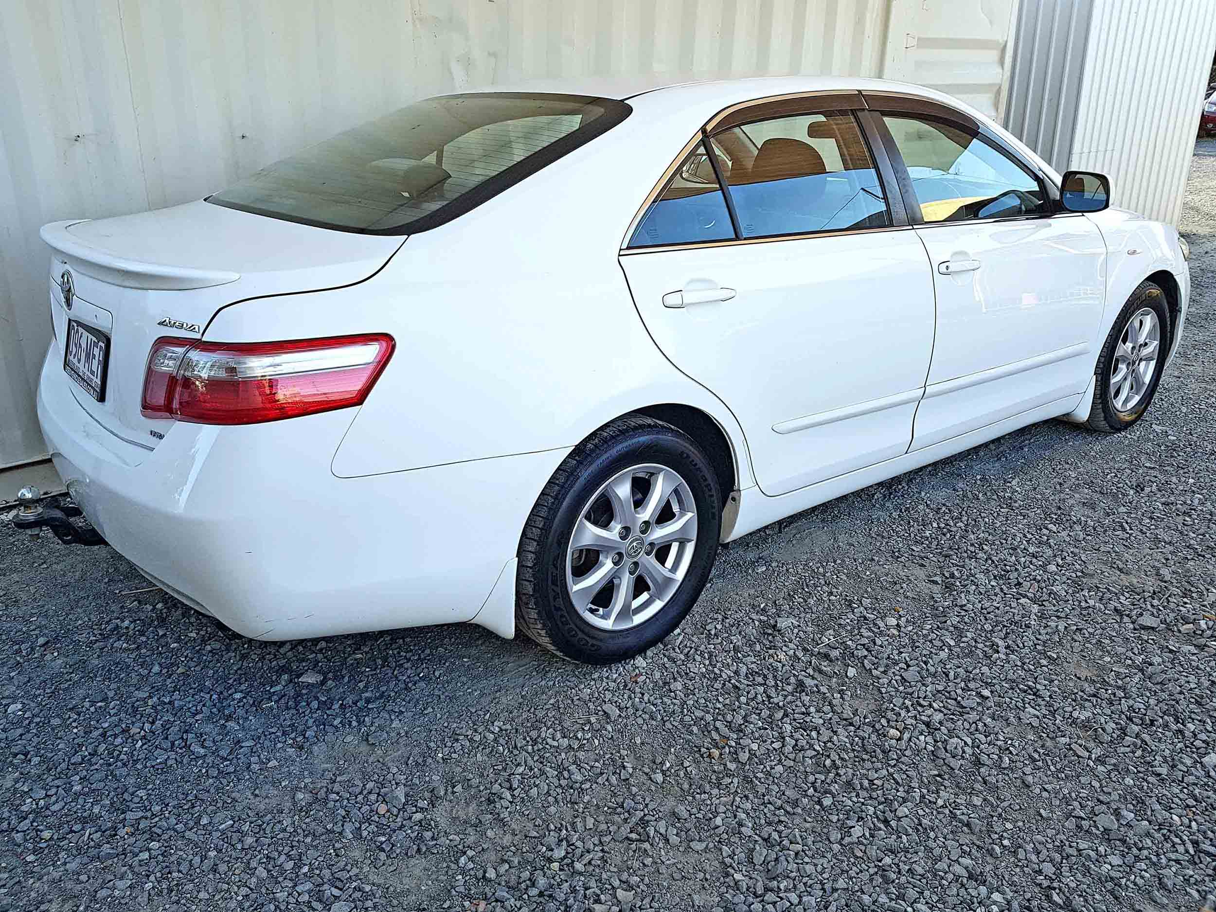 Automatic-Cars-Toyota-Camry-2006-for-sale-8