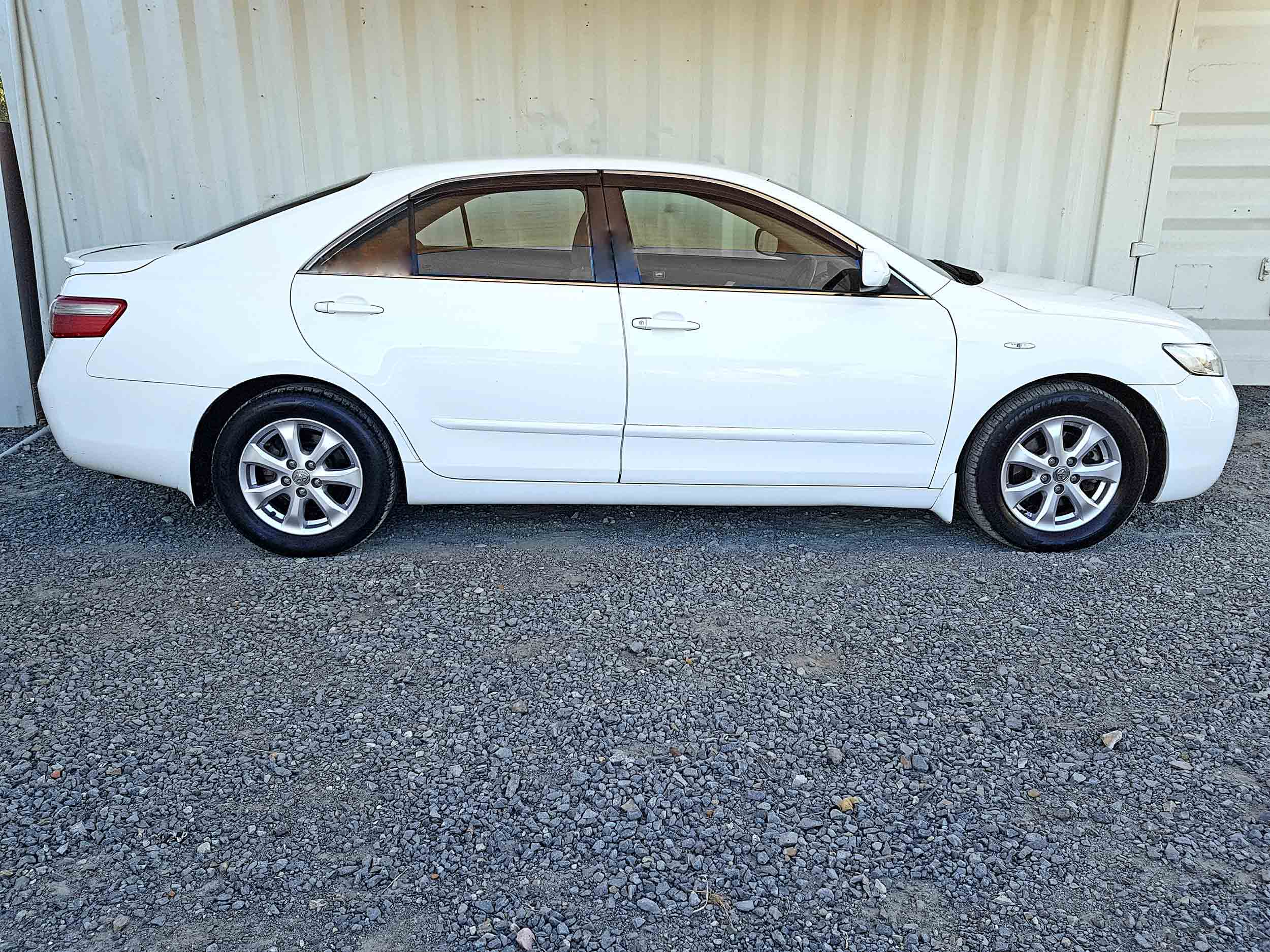 Automatic-Cars-Toyota-Camry-2006-for-sale-9