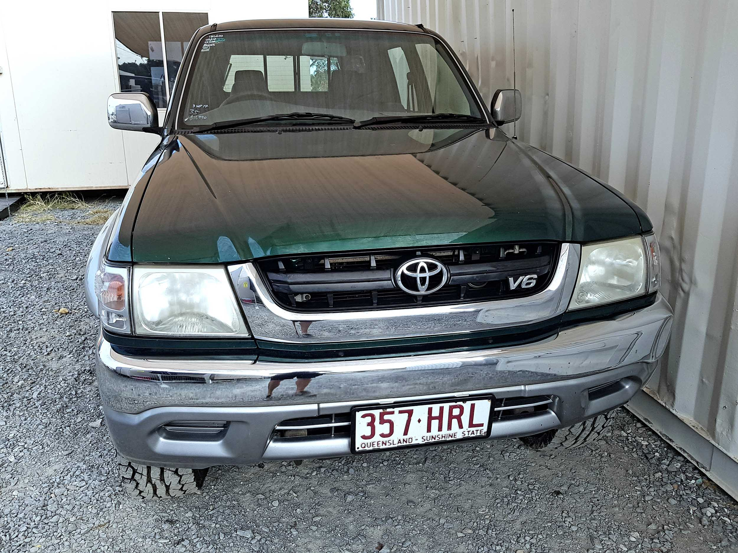 Automatic-Cars-Toyota-Hilux-2004-For-Sale-2004-2