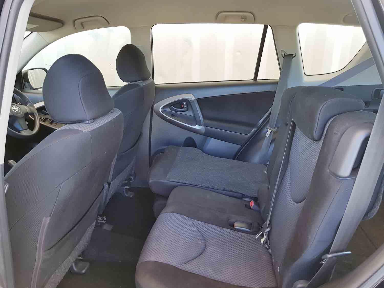 4×4-SUV-Toyota-RAV4-Wagon-2006 -15
