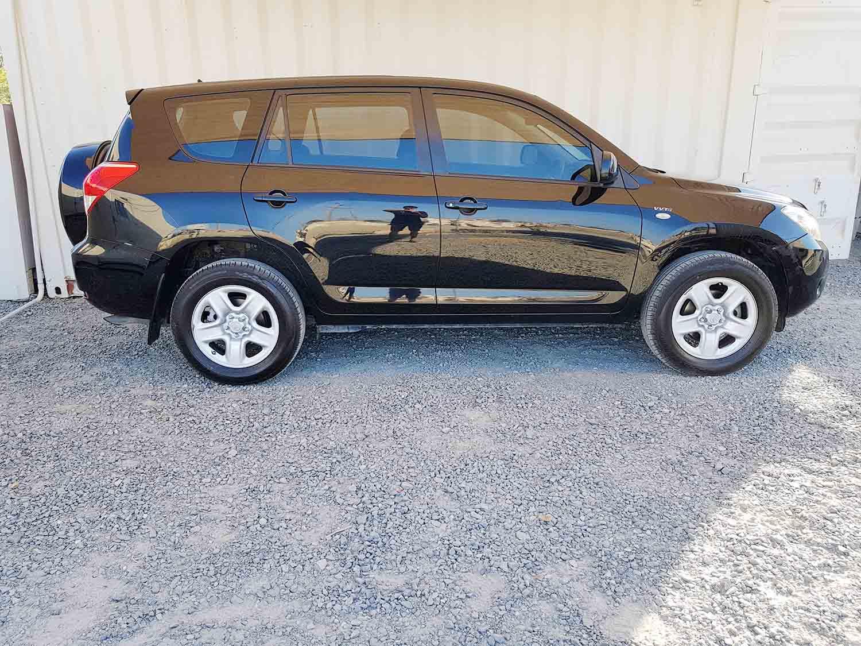 4×4-SUV-Toyota-RAV4-Wagon-2006 -9