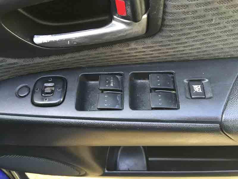 2004 Mazda 3 Maxx Sedan Automatic Blue Used Vehicle Sales