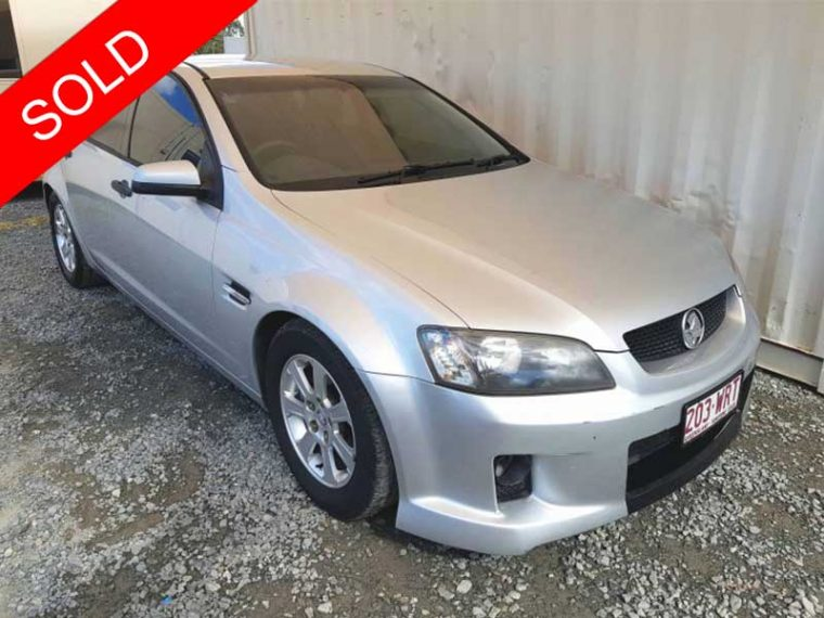Automatic-Cars-Holden-Commodore-Sedan-2009-for-sale-1-760x570