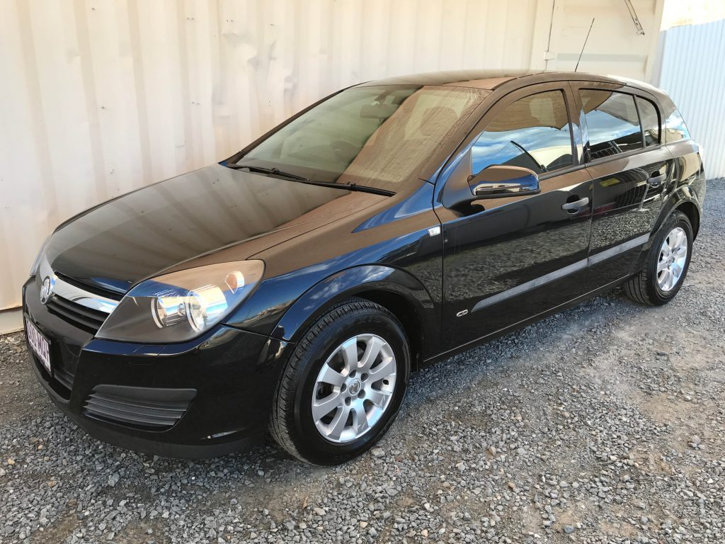 cheap cars holden astra 2006 for sale 3 used vehicle sales. Black Bedroom Furniture Sets. Home Design Ideas