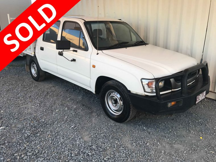 cheap-cars-2004-toyota-hilux-dual-cab-white-sold