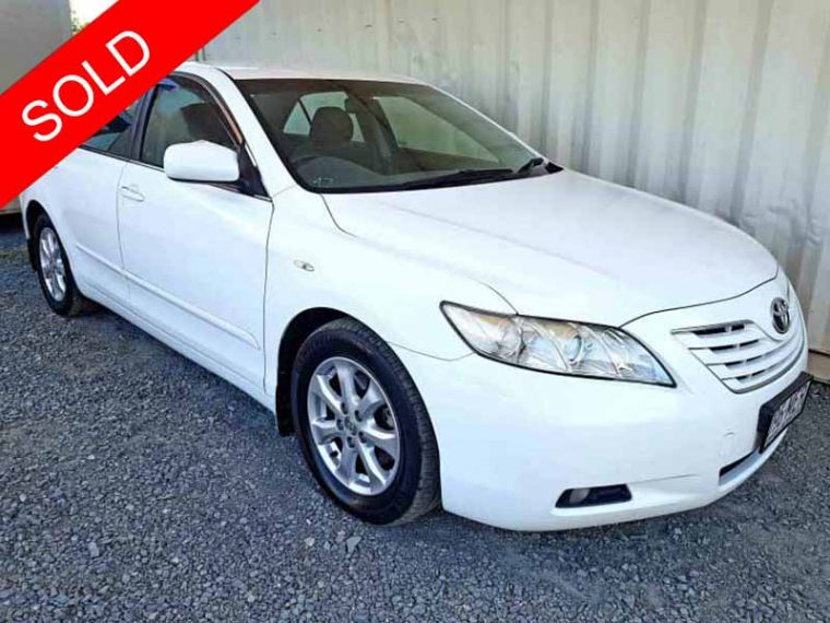 Automatic-Cars-Toyota-Camry-2006-for-sale