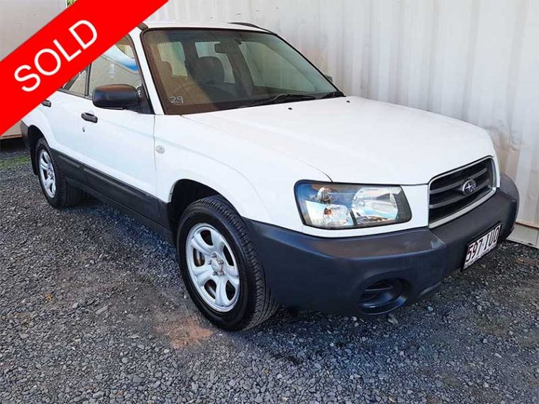 4cyl-AWD-Wagon-Subaru-Forester-X-For-Sale-1