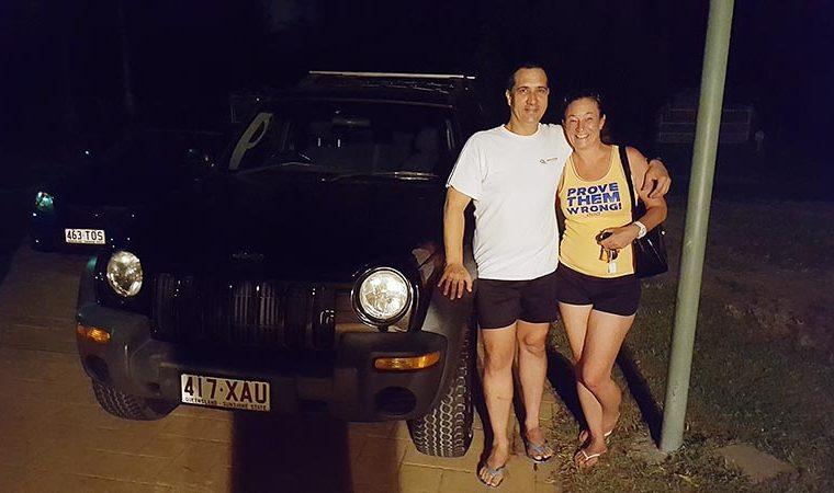 2002 Jeep Cherokee Buyer