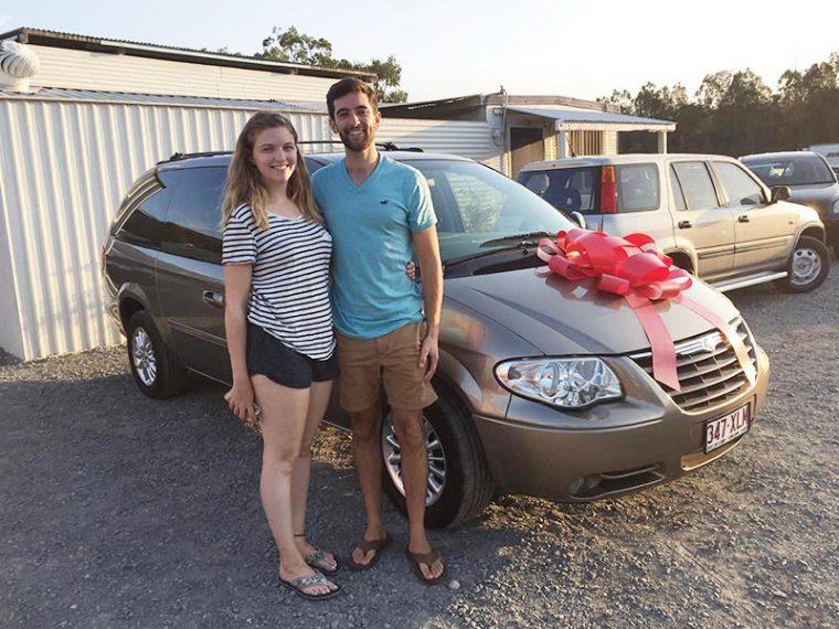 2006 Chrysler Buyers