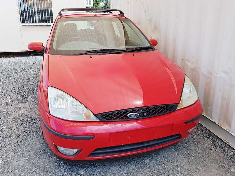 ford focus hatchback 2004 for sale 2 used vehicle sales. Black Bedroom Furniture Sets. Home Design Ideas