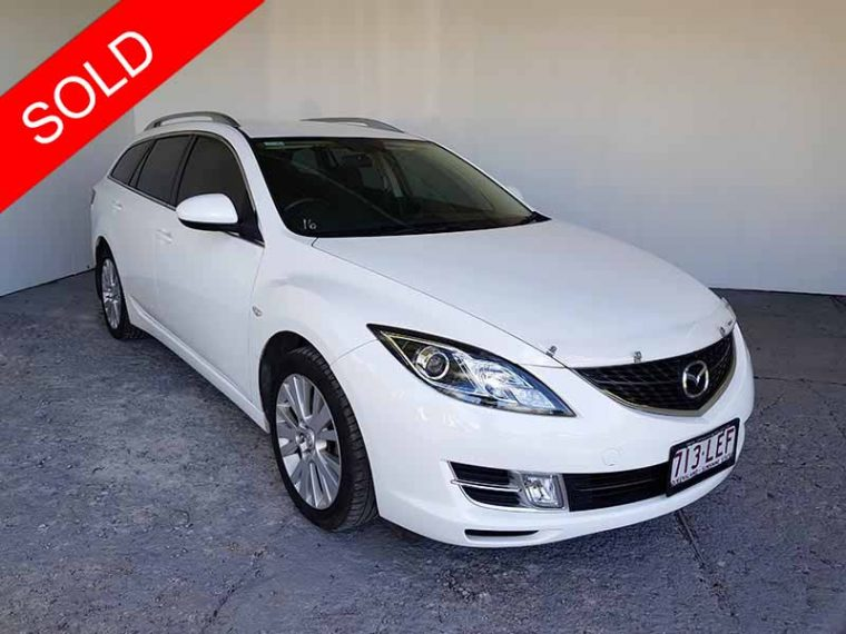 Automatic-4cyl-Wagon-Mazda-6-2008-White-1-1