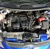 Low Kms 4cyl 5D Hatchback Ford Fiesta 2013 Blue – 25