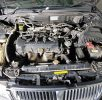 Automatic 4cyl Sedan Nissan Pulsar 2002 Grey – 19