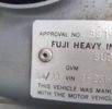 AWD Subaru Forester X Wagon 2011 Silver – 23