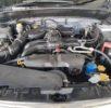 AWD Subaru Forester X Wagon 2011 Silver – 24