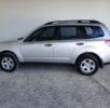 AWD Subaru Forester X Wagon 2011 Silver – 4