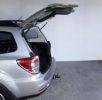 AWD Subaru Forester X Wagon 2011 Silver – 5