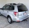 AWD Subaru Forester X Wagon 2011 Silver – 6