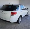 Automatic SUV Turbo Diesel Ford Territory 2014 White – 11