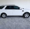 Automatic SUV Turbo Diesel Ford Territory 2014 White – 12