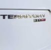 Automatic SUV Turbo Diesel Ford Territory 2014 White – 14