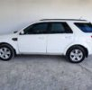 Automatic SUV Turbo Diesel Ford Territory 2014 White – 4