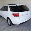 Automatic SUV Turbo Diesel Ford Territory 2014 White – 7