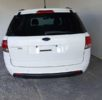 Automatic SUV Turbo Diesel Ford Territory 2014 White – 8
