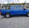 2007 Ssangyong Actyon Sports 4×2 Dual Cab Ute Diesel 5 Speed Manual Blue – 10