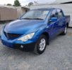 2007 Ssangyong Actyon Sports 4×2 Dual Cab Ute Diesel 5 Speed Manual Blue – 3