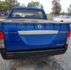 2007 Ssangyong Actyon Sports 4×2 Dual Cab Ute Diesel 5 Speed Manual Blue – 7