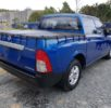2007 Ssangyong Actyon Sports 4×2 Dual Cab Ute Diesel 5 Speed Manual Blue – 9