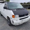 Volkswagen Transporter T4 Van Diesel 5 Speed Manual 1999 – 1