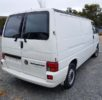 Volkswagen Transporter T4 Van Diesel 5 Speed Manual 1999 – 10