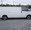 Volkswagen Transporter T4 Van Diesel 5 Speed Manual 1999 – 11