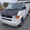 Volkswagen Transporter T4 Van Diesel 5 Speed Manual 1999 – 3