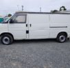 Volkswagen Transporter T4 Van Diesel 5 Speed Manual 1999 – 4