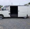 Volkswagen Transporter T4 Van Diesel 5 Speed Manual 1999 – 5
