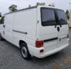 Volkswagen Transporter T4 Van Diesel 5 Speed Manual 1999 – 6